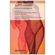 Anti-aging donna e menopausa