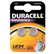 Batteria per Apparecchi Elettronici Alcaliana 1.5 V 75053861