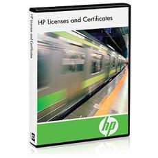 Licenza Hp Storevirtual Vsa2014 Sw Da 10 Tb Della Durata Di 3y . In