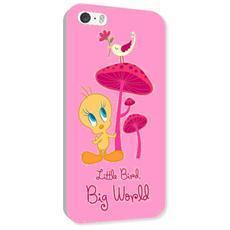 Cover Tweety Big World iPhone 5/5S