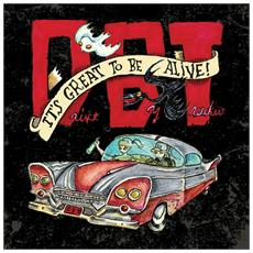 Drive-By Truckers - It's Great To Be Alive (5 Lp)