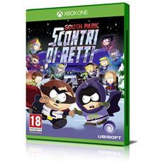 XONE - South Park Scontri Di-Retti