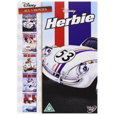 Herbie Collection (5 Dvd) [ Edizione: Regno Unito]
