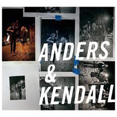 Anders & Kendall - Wild Chorus