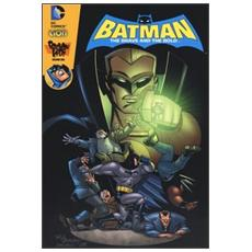 Batman. The Brave and the bold. Batman Kidz. Vol. 2