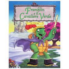 Dvd Franklin E Il Cavaliere Verde