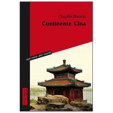 Continente Cina