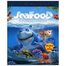 Seafood - Un Pesce Fuor D'Acqua (Blu-Ray+Dvd)