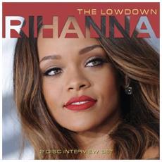 Rihanna - The Lowdown (2 Cd)