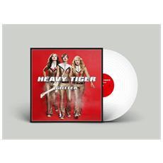 Heavy Tiger - Glitter (Limited Edition White Vinyl)