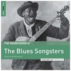 To The Blues Songsters (The)