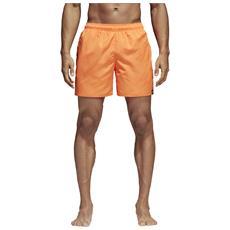 Costumi Spiaggia Adidas Solid Costumi Uomo