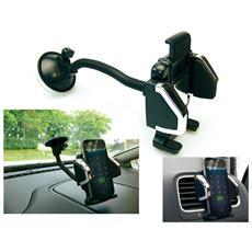 In Car Universal Mobile Holder