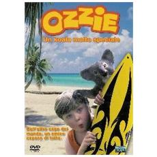 Dvd Ozzie - Un Koala Molto Speciale