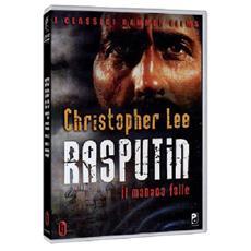 Dvd Rasputin - Il Monaco Folle