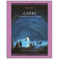 Capri ein kleines Weltheater im Mittelmeer
