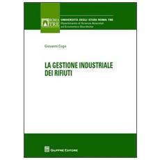 Cogo gestione industriale