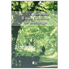 Il mio camino de Santiago