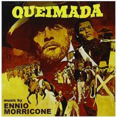 Ennio Morricone - Queimada / Burn