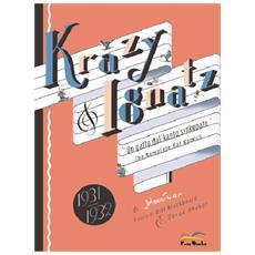 Krazy 2 Ignatz 4. The komplete Krazy kat komics (1931-1932)