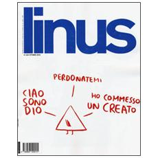 Linus (2016) . Vol. 10