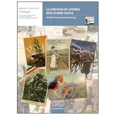 La collezione di cartoline della Grande guerra nel museo Francesco Baracca di Lugo