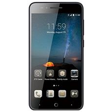 "Power Grigio 16 GB 4G / LTE Display 5"" HD Slot Micro SD Fotocamera 13 Mpx Android Tim Italia"