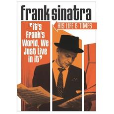 Frank Sinatra - His Life And Times
