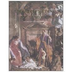 Presepi italiani artistici e popolari