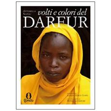 Volti e colori del Darfur