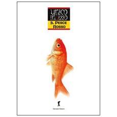 Il pesce rosso