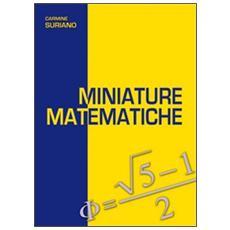 Miniature matematiche