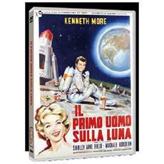 Dvd Primo Uomo Sulla Luna (il)