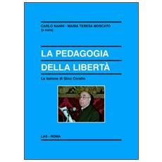 La pedagogia della libertà. La lezione di Gino Corallo