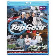 Top Gear - Stagione 15 & 16 (3 Blu-Ray)