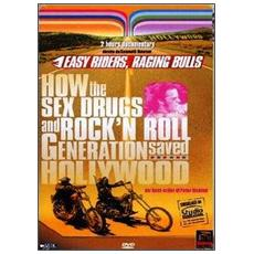 Dvd Easy Riders, Racing Bulls