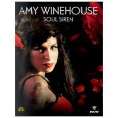 Dvd Winehouse Amy - Soul Siren