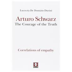 Arturo Schwarz, the courage of the truth