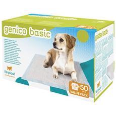 Genico Basic 50 tappetini 60x60cm