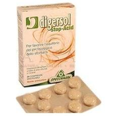 Digersol stop-acid 20 compresse