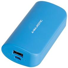 Pbk52 Cb Power Bank 5200 Mah Caricabatteria Smartphone Tablet Portatile