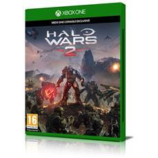 XONE - Halo Wars 2