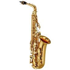Yas 280 Sax Contralto In Mib Laccato Oro