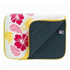 """Laptop Sleeve Hawaii 10""""-11"""", 25,4 cm (10"""") , Sleeve, Multi"""