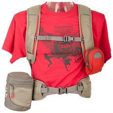 CE101RE Cover Rosso custodia per cellulare