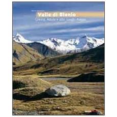 Valle di Blemio. Greina, Adula e altri luoghi magici