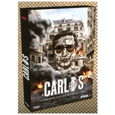 Carlos - Parte 01-03 (3 Dvd)