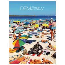 Francesco De Molfetta. DEMOcracy. Ediz. italiana e inglese