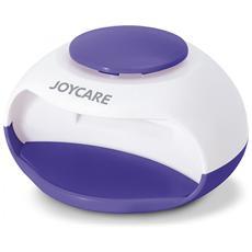 JC-349 Easy Dry Asciugasmalto Con Luce Led