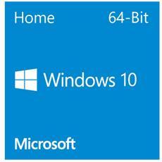 Windows 10 HOME 64-bit OEM DVD 1 Licenza Italiano